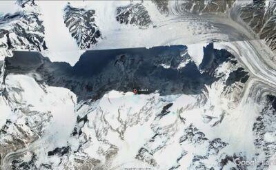 Akcja ratunkowa na Latok 1 w Karakorum