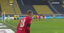 Skrót meczu Borussia Dortmund - Kolonia w 9. kolejce Bundesligi