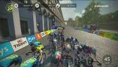 Lauren Stephens wygrała finałowy etap wirtualnego Tour de France