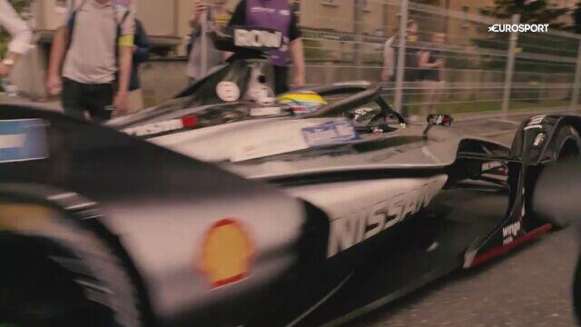 Tak od wewnątrz wygląda świat Formuły E