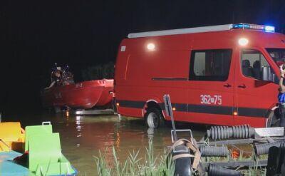 Akcja ratunkowa w Turku