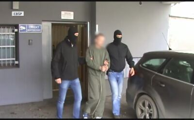 Zatrzymanie w sprawie zabójstwa Jaroszewiczów