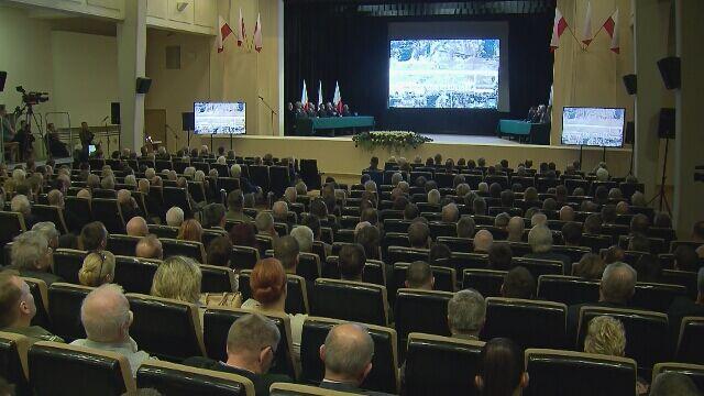 Cała konferencja podkomisji ds. zbadania przyczyn katastrofy smoleńskej