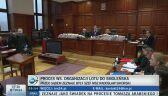 Proces w sprawie organizacji lotu do Smoleńska. Sikorski zeznaje