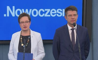 Petru: poprzemy wniosek o wotum nieufności dla minister edukacji