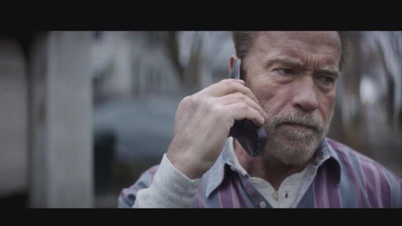 "Trailer filmu ""Aftermath"" z Arnoldem Schwarzeneggerem"