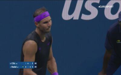 Zagranie turnieju? Magiczny punkt Rafaela Nadala