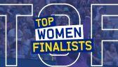 Najlepsze zagrania finalistek US Open