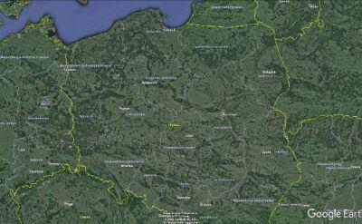 Poznań: awaryjne lądowanie samolotu na Ławicy