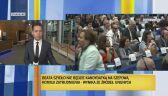 Źródła unijne: jest nowa kandydatka EKR na szefową komisji zatrudnienia