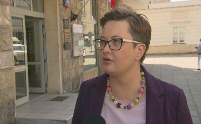 """Katarzyna Lubnauer o """"jedynkach"""" w nadchodzących wyborach do Sejmu"""