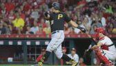 Bójka w meczu Cincinnati Reds z Pittsburgh Pirates