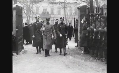 """""""Polska odrodziła się jako państwo demokratyczne"""""""