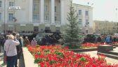 Uroczystości pogrzebowe naukowców, którzy zginęli w wybuch na rosyjskim poligonie doświadczalnym