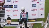 Yukiya Sato pobił letni rekord Wielkiej Krokwi!