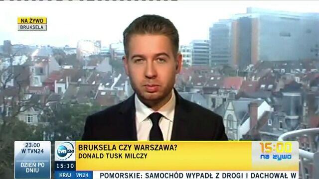 """""""Wszystko załatwione"""", """"jest konsensus"""". Brakuje tylko jasnej deklaracji Tuska?"""