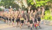 Chińska armia usunęła barykady z ulic w Hongkongu