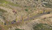 Zwycięstwo Miguela Angela Lopeza na 17. etapie Tour de France