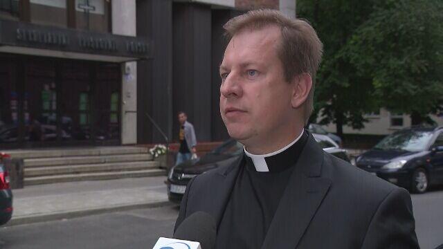 Rzecznik Episkopatu: jakiekolwiek formy agresji są przeciwne nauczaniu Jezusa Chrystusa