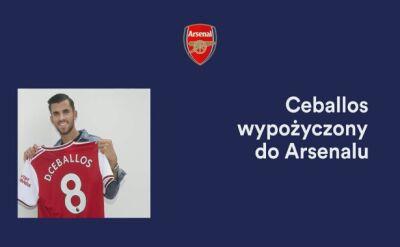 Arsenal wzmocnił środek pola. Karuzela transferowa z 25 lipca