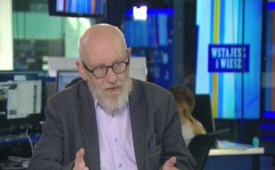 Prof. Paweł Śpiewak: widzimy jak rodzi się w Polsce faszyzm