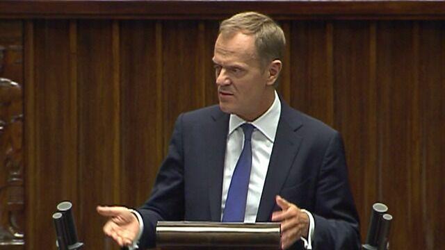 Premier: europejscy przywódcy pytają, czy jesteśmy w stanie przywrócić stabilność polityczną