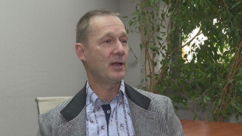 Prof. Klaus Bachmann o podziałach między północą a południem Niemiec