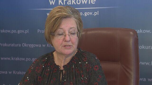 Prokuratura: złożyliśmy do sądu wniosek o przesłuchanie pokrzywdzonych