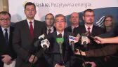 Śląsk dla koalicji PO-PSL-SLD