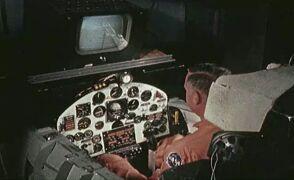 Piloci X-15 należeli do elity