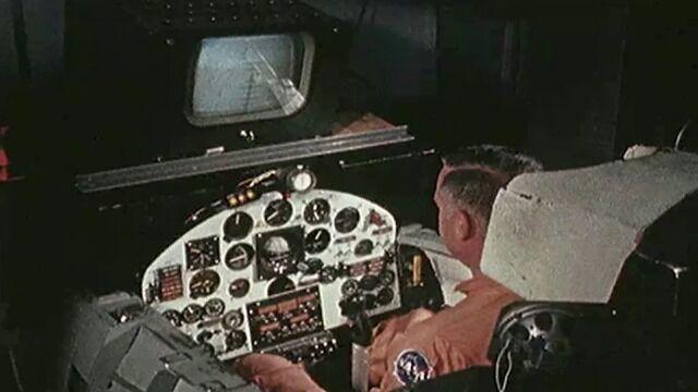 Samolot eksperymentalny X-15