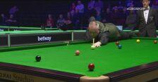Higgins w ćwierćfinale UK Championship