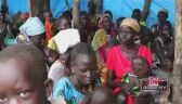 W Sudanie zażegnano klęskę głodu. Przynajmniej chwilowo
