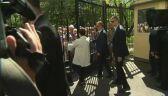 Premier powitała dzieci w KPRM