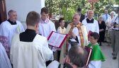 Kościół w Jasienicy ponownie otwarty