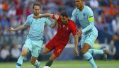 Portugalia pokonała Holandię w finale Ligi Narodów