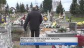 W katastrofie zginęły dwie młode osoby