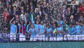 Manchester City zmiażdżył Watford w finale Pucharu Anglii