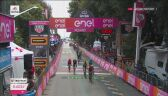 Najdłuższy etap Giro dla Caleba Ewana
