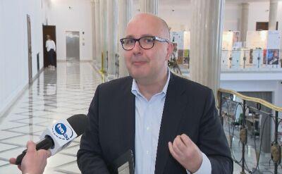 Kropiwnicki: PiS nowelizacją Kodeksu karnego nie rozwiązał żadnego problemu