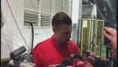 Łukasz Piszczek po meczu z Czarnogórą