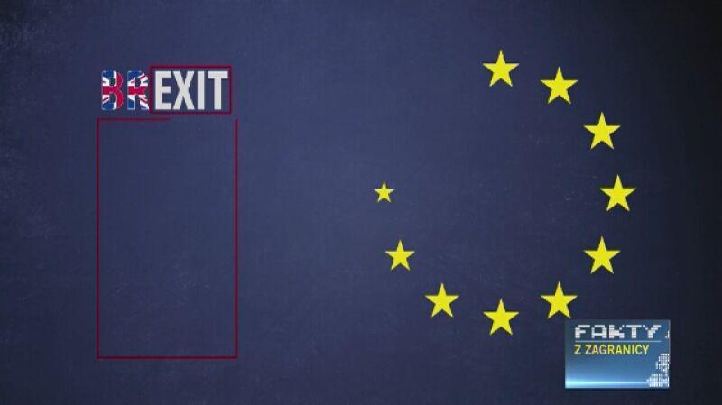 Widmo Brexitu wciąż krąży nad Europą
