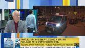 Gen. Dukaczewski o wycieku akt śledztwa ws nielegalnych podsłuchów