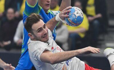 Polska - Słowenia. Piłka ręczna mężczyzn