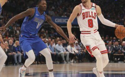 Dallas Mavericks - Chicago Bulls