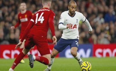 Tottenham - Liverpool - Premier League 2019/2020
