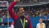 Porównanie Marka Spitza i Michaela Phelpsa - część druga