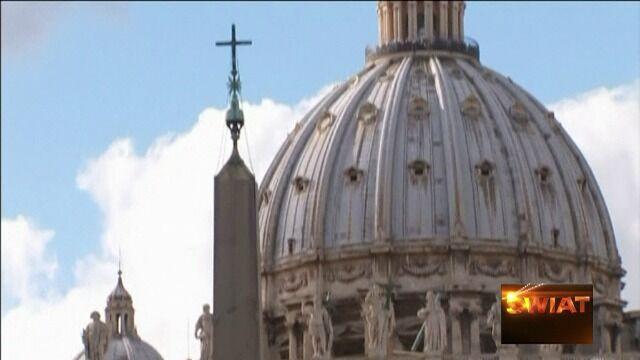 Franciszek zmienia Kościół?