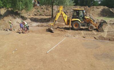 Archeolodzy znaleźli dom z epoki neolitu