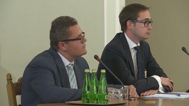 Michał Swoboda o spotkaniu z Marcinem P.
